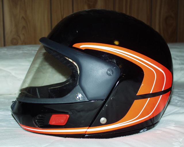 how long should a bmw helmet last bmw luxury touring community. Black Bedroom Furniture Sets. Home Design Ideas