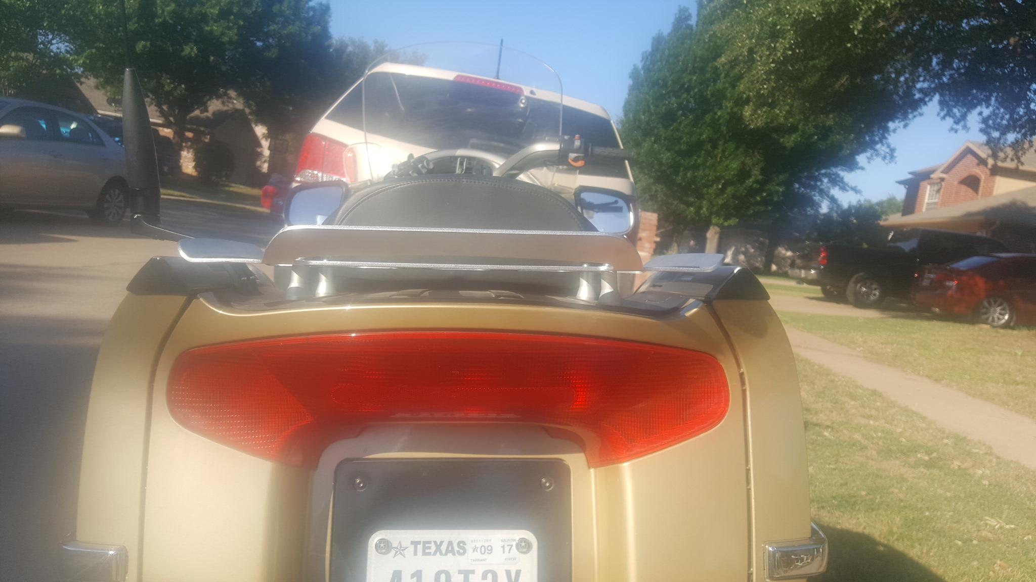 Fort Worth Rack BMW Luxury Touring munity