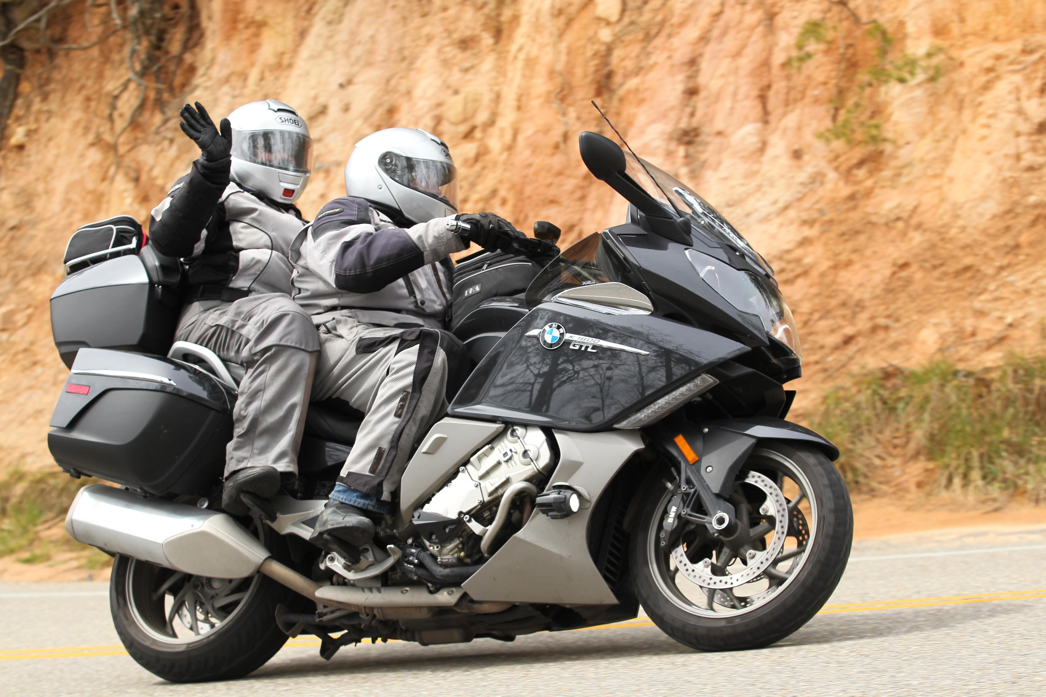 129 Slayer k1600 picture thread - page 2 - bmw luxury touring community