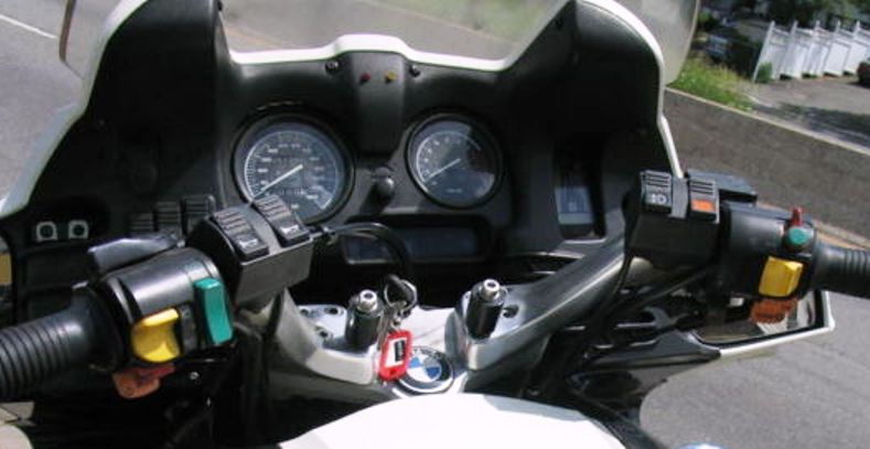 1999 R1100rt-p Wiring Diagram