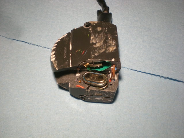 Wiring Issues    Alarm I Think  Help