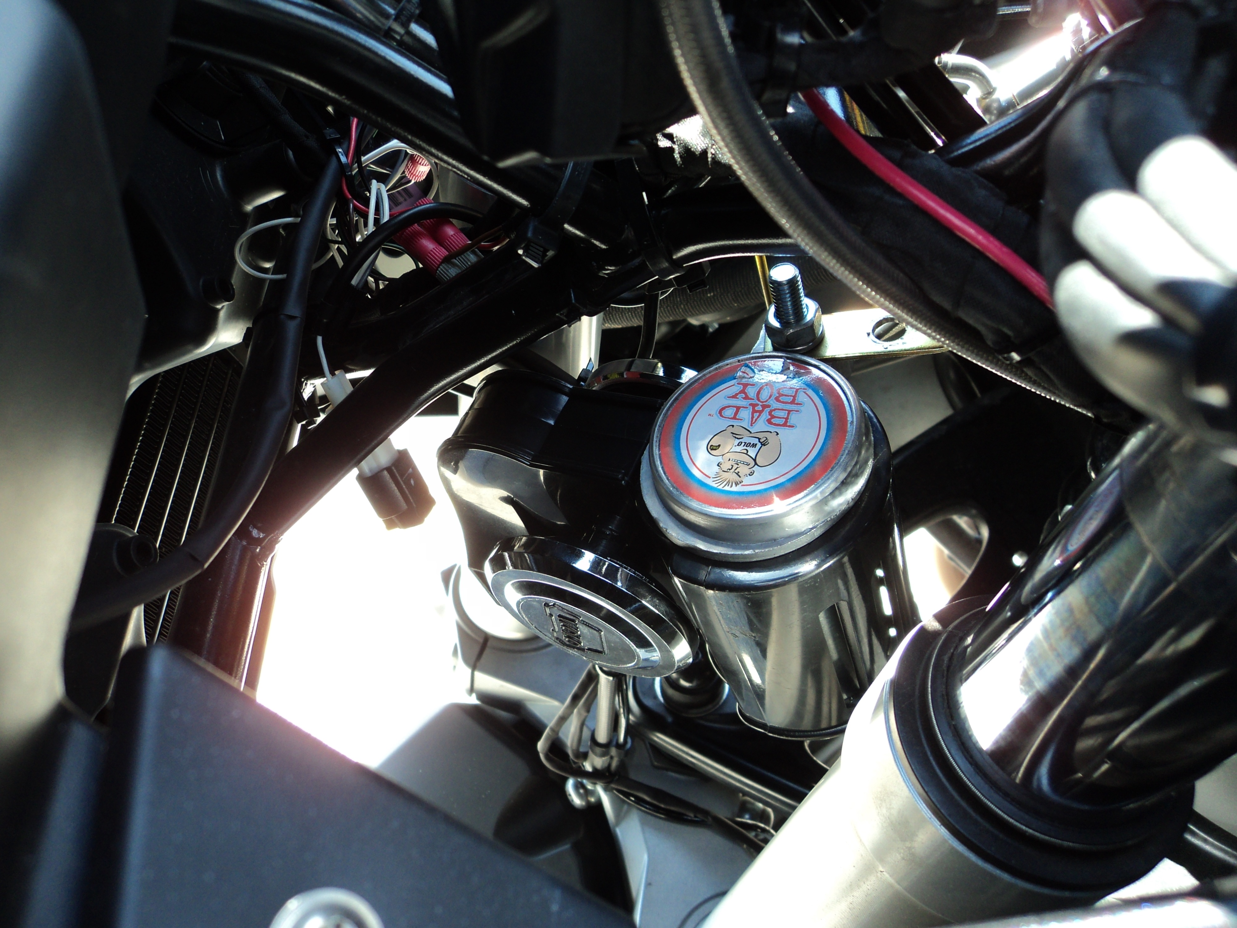 r1200rt stebel nautilus install bmw luxury touring community 2011 bmw r1100rt click image for larger version name dsc00351 jpg views 2168 size 1 89