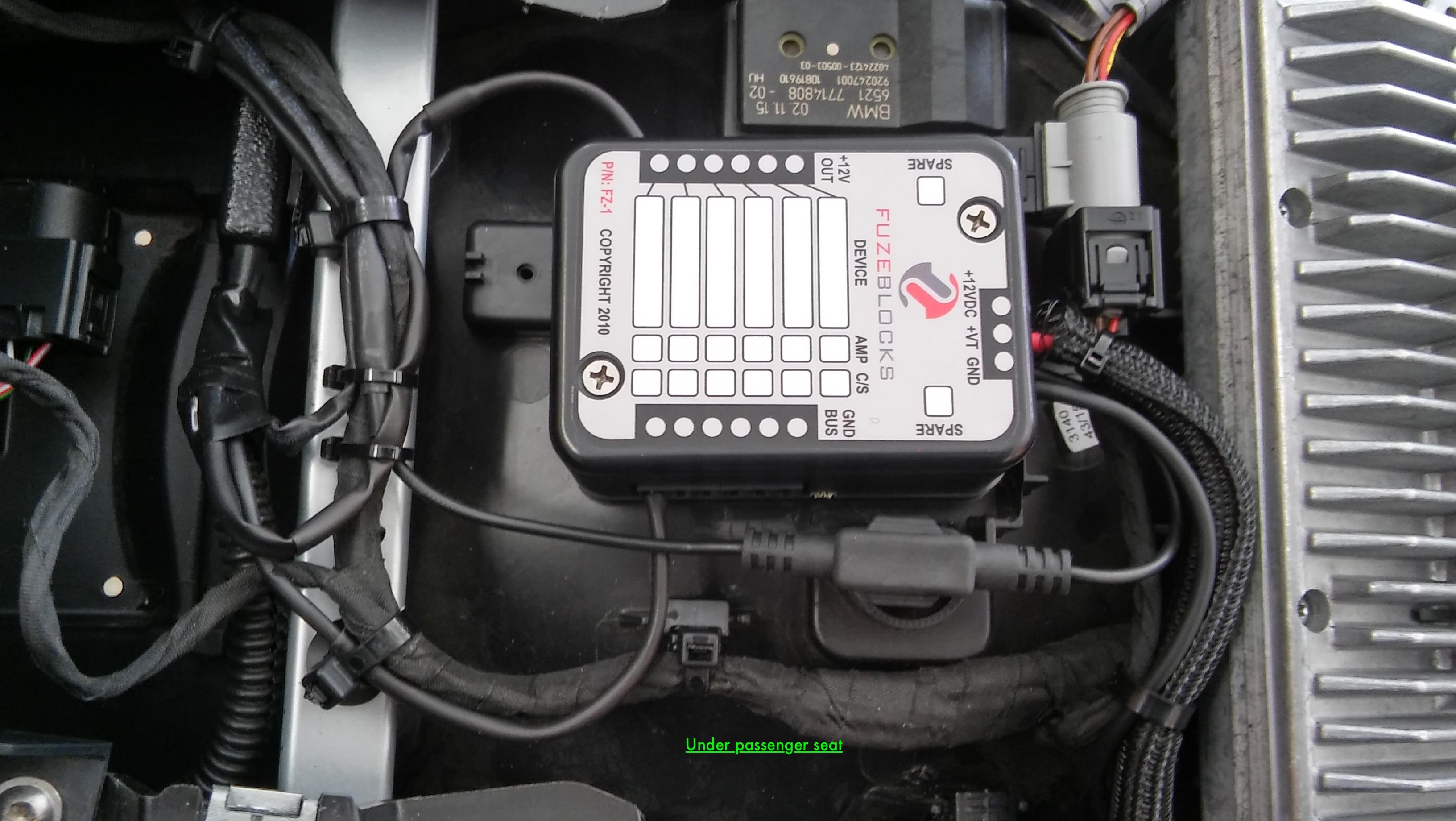 Fuse Box Bmw R1200gs Explained Wiring Diagrams Symbols Gs 1200 Location 01 Bwm 330ci 3 0 Locations