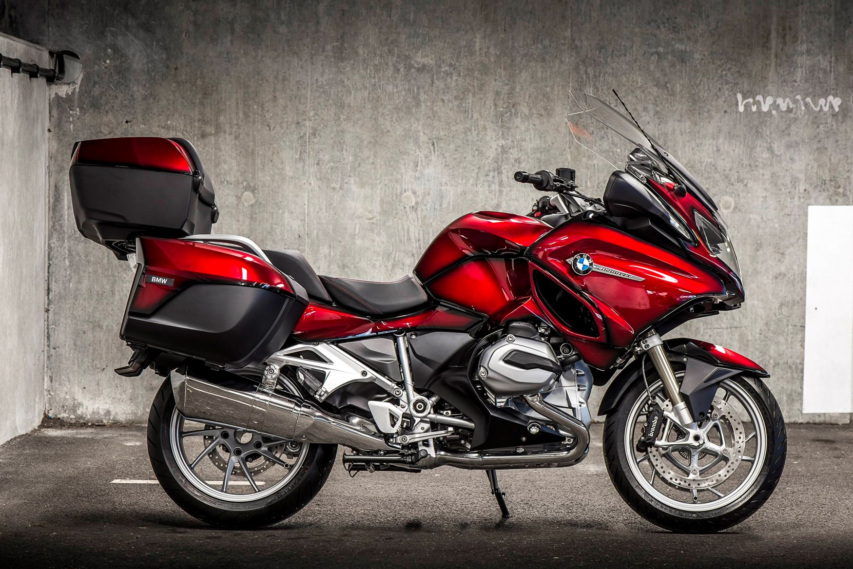 2017 R1200rt Color Bmw Luxury Touring Community
