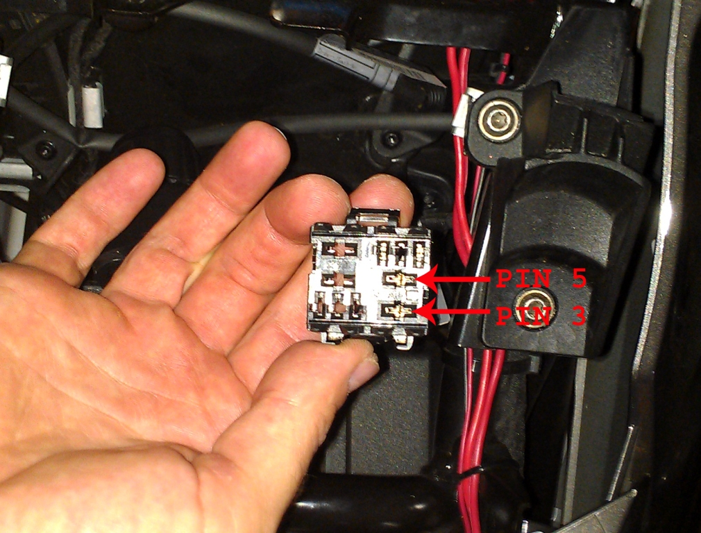 Bypass Bad Or Defective Start Switch Bmw Luxury Touring Community