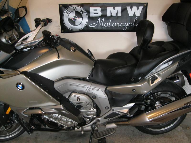 seat problems - BMW Luxury Touring Community