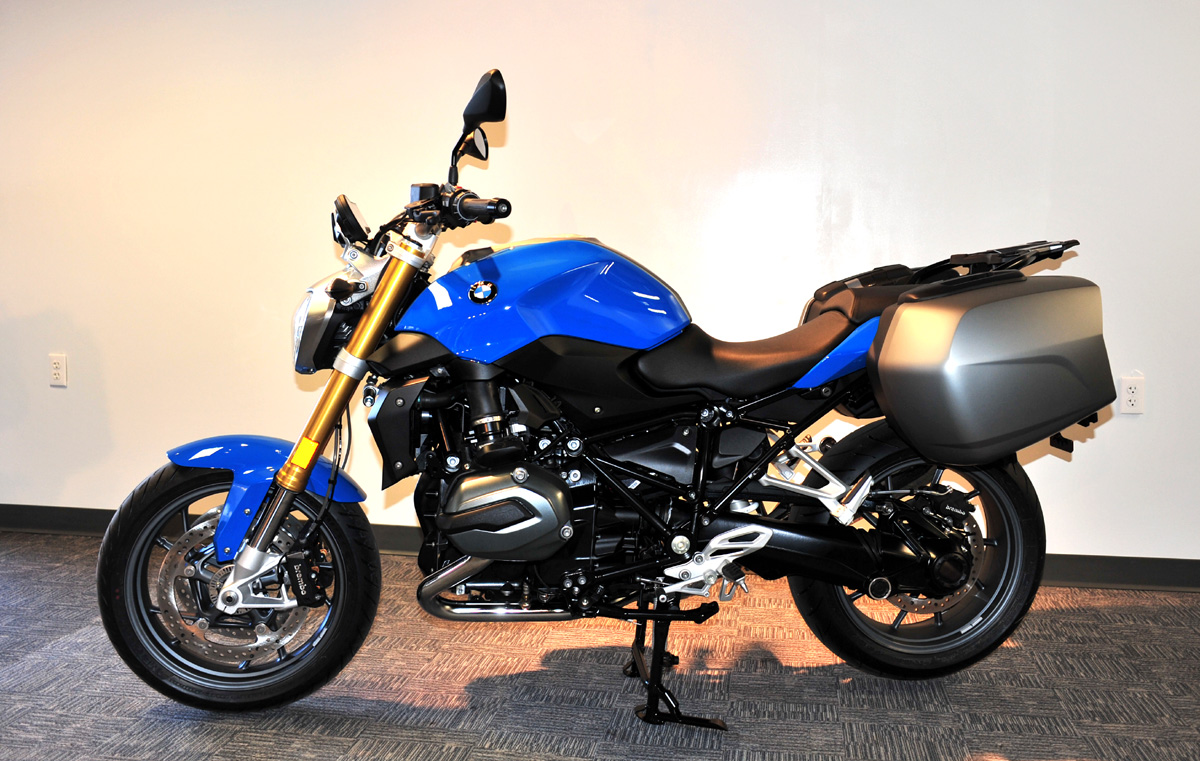 New Owner Of 2015 R1200r Bmw Luxury Touring Community