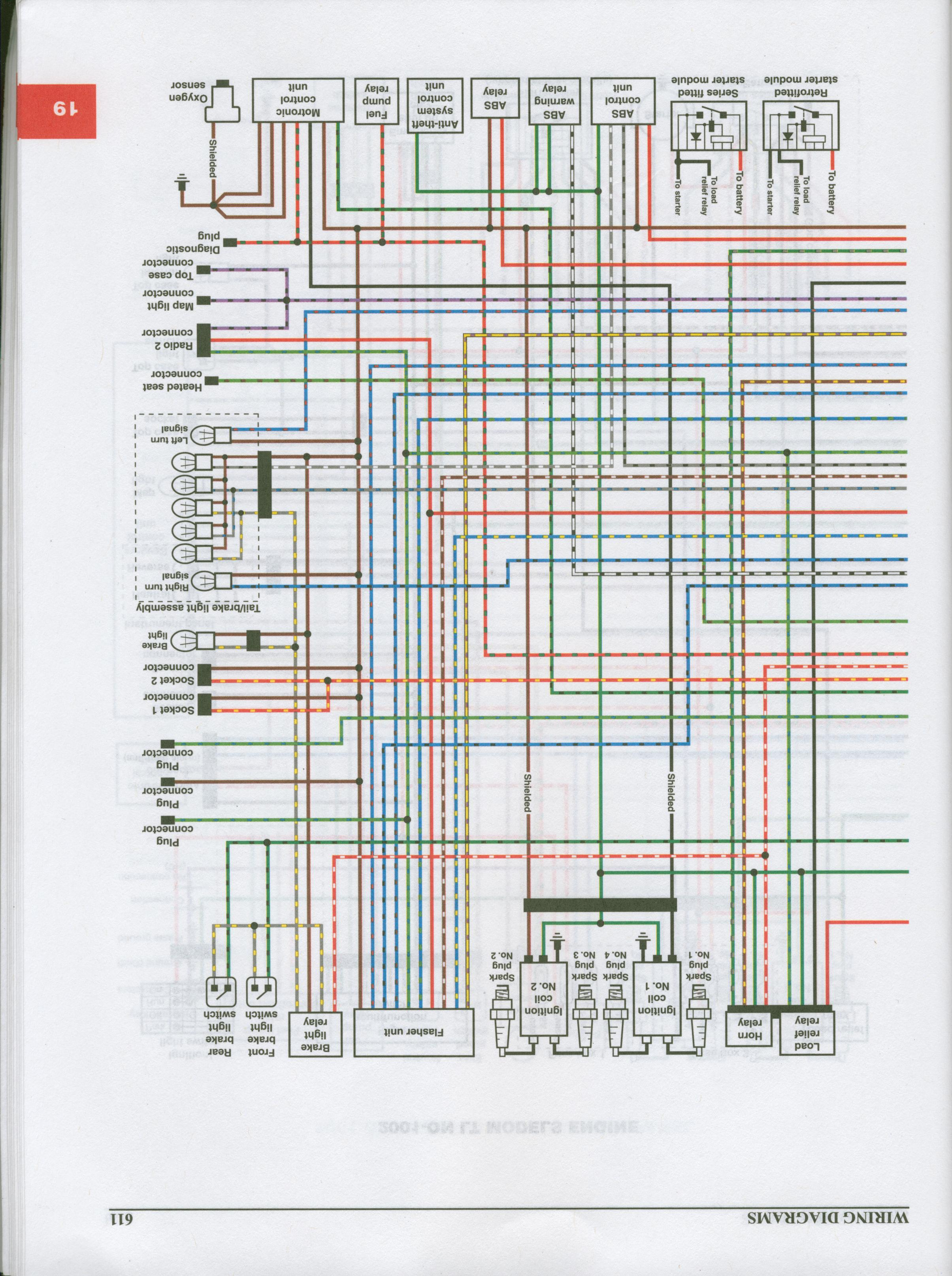 Wiring diagram -2002 Lt needed. | BMW Luxury Touring Community | Bmw K1200rs Wiring Diagram |  | BMW Luxury Touring Community