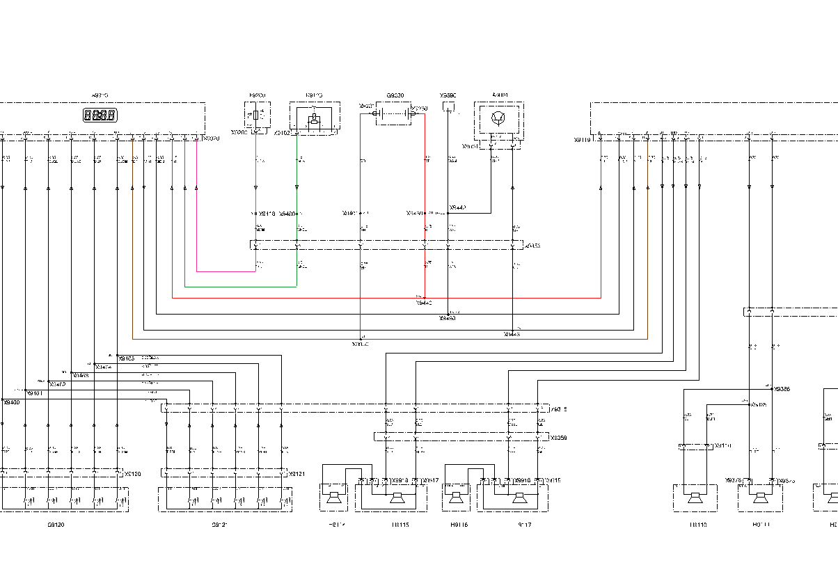 [SCHEMATICS_48IU]  Radio Wiring Diagram Needed! | BMW Luxury Touring Community | K1200lt Tape Deck Wiring Diagram |  | BMW Luxury Touring Community