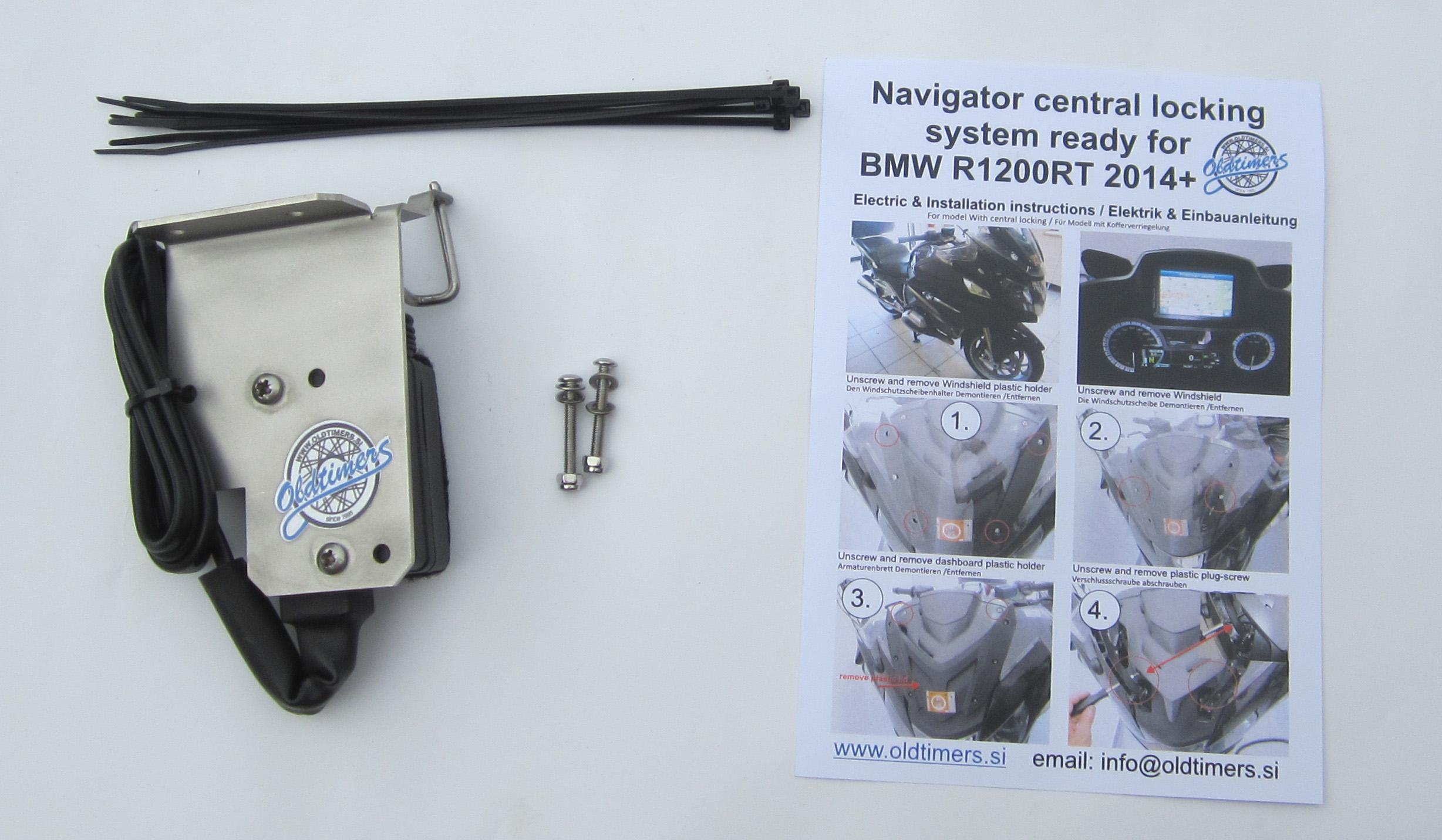 Attachments - BMW Luxury Touring Community