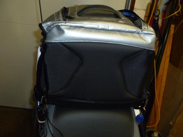 BMW Of Wilmington >> BMW Sport 2 30 Liter Softbag/Tailbag - BMW Luxury Touring ...