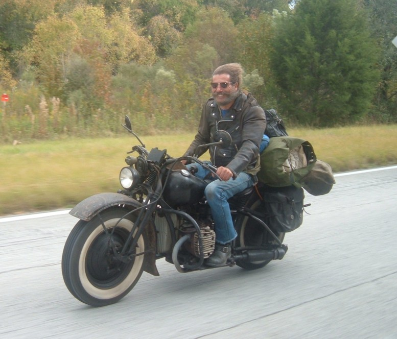 BMW San Rafael >> Can U identify this bike? - BMW Luxury Touring Community