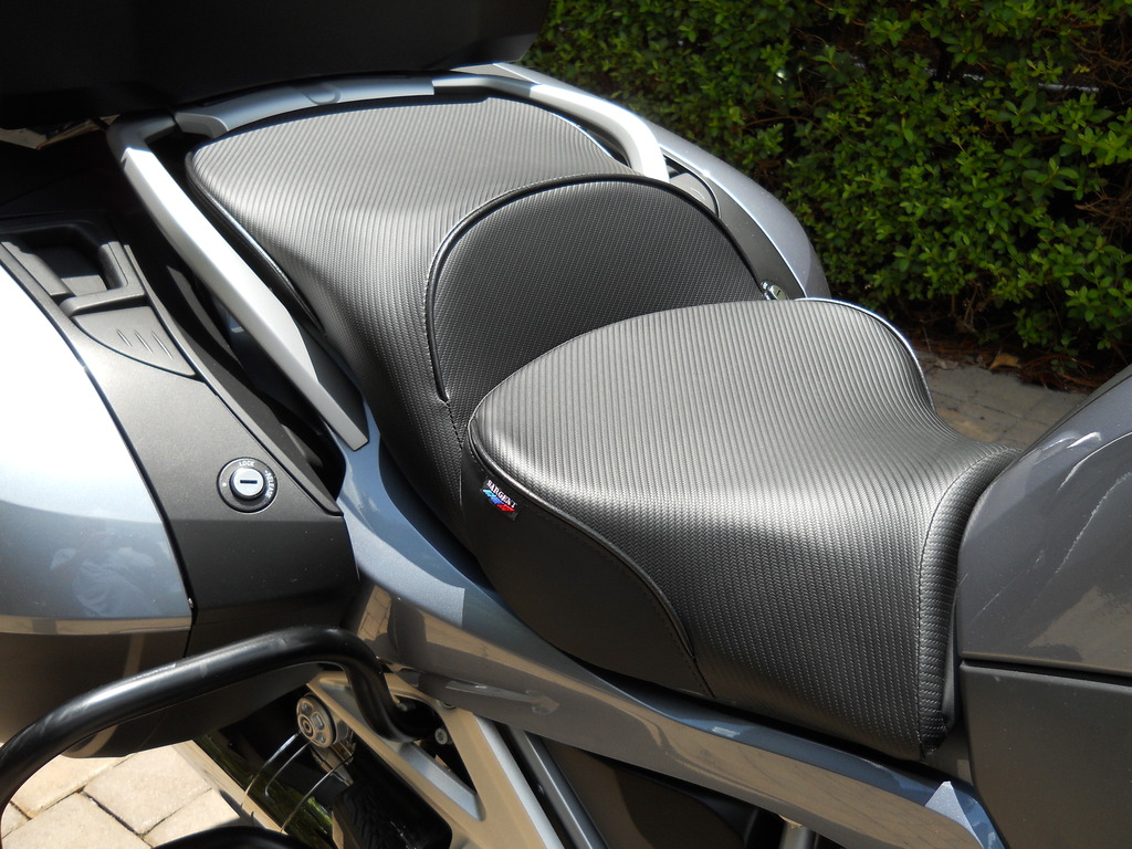 Sargent Seat For 2014 2015 RT Page 2 BMW Luxury