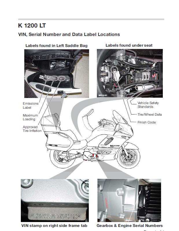 bmw k1200s manual free download