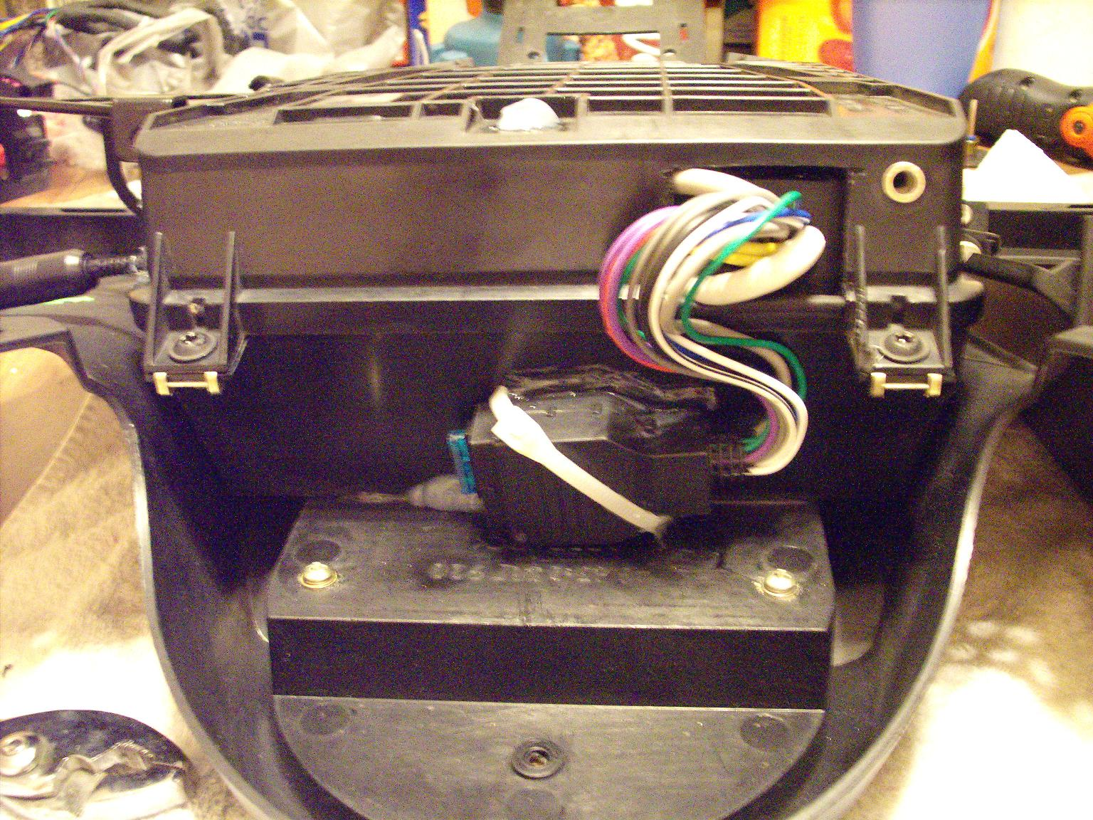 jensen wiring harness solidfonts guide to car stereo wiring harnesses