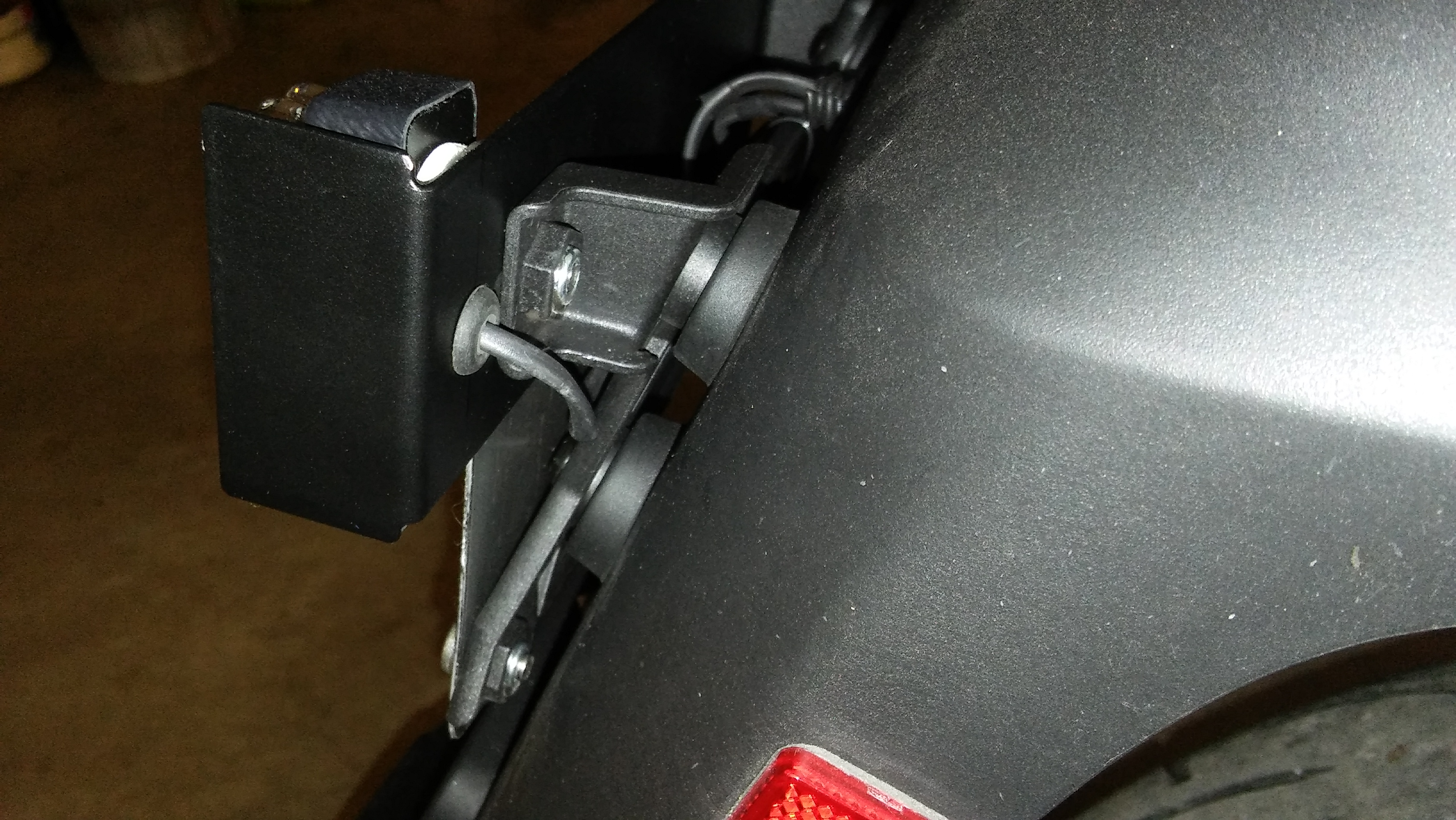 Flashing Brake Light System For Rtw Bmw Luxury Touring Community 2011 R1200rt Wiring Diagram Click Image Larger Version Name On Fender Views 207 Size