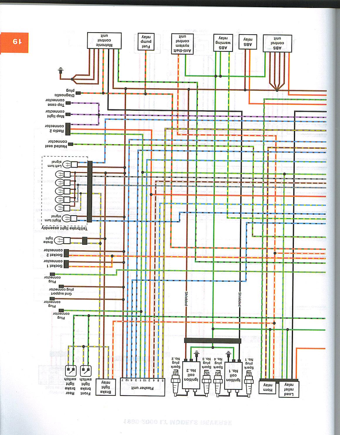 [DIAGRAM_09CH]  D369DA K1200lt Wiring Diagram | Wiring Resources | K1200lt Tape Deck Wiring Diagram |  | Wiring Resources