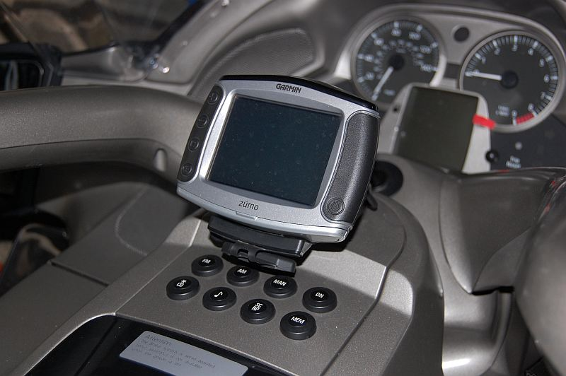My Bmw Usa >> GPS for K1200LT - BMW Luxury Touring Community