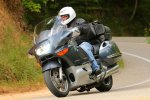 scotts's 2003 BMW K1200LT