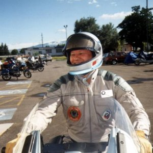 BMWMOA National Rally in Missoula, MT 1998